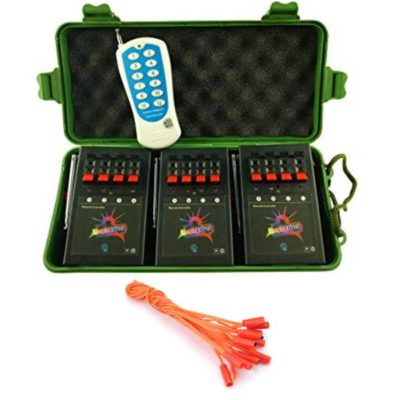 Remote Firing Equipment